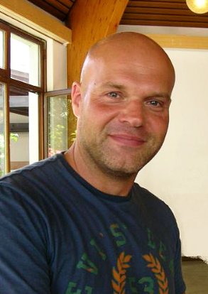 Markus Bäuerlein Wellness Masseur